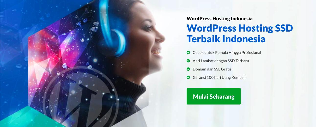 wordpress hosting exabytes