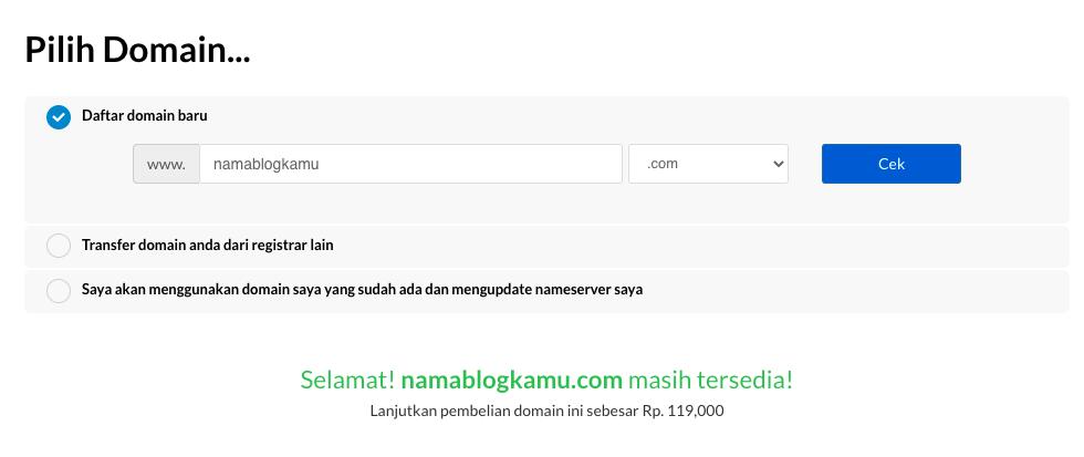 paket wordpress hosting exabytes indonesia
