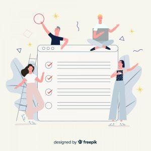 tips tulisan seo dan human friendly