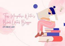 tips cara mengatasi writers's block pada blogger