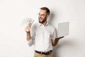 cara mendapatkan passive income dari affiliate marketing
